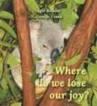 Igor Bondar, George Czaus. Where do we lose our joy?